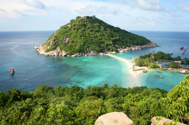 Άγνωστα νησιά - προορισμοί Pinterest