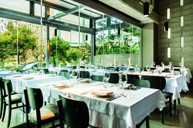 Βασίλαινας εστιατόριο Αθήνα