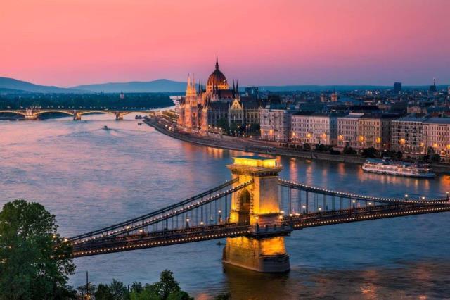 Βουδαπέστη αξιοθέατα