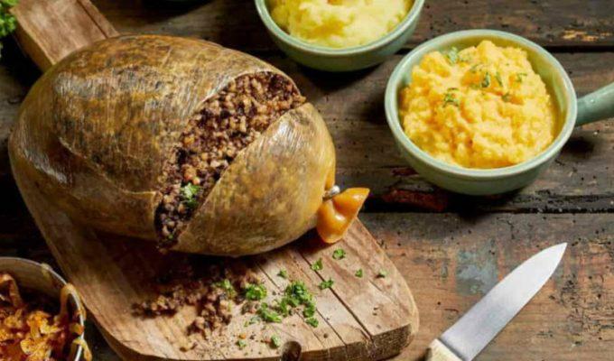 Aσυνήθιστα φαγητά που μπορεί κανείς να φάει στην Ευρώπη