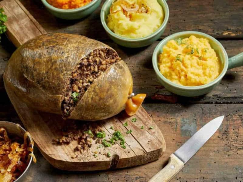 10 ασυνήθιστα φαγητά που μπορεί κανείς να φάει στην Ευρώπη!