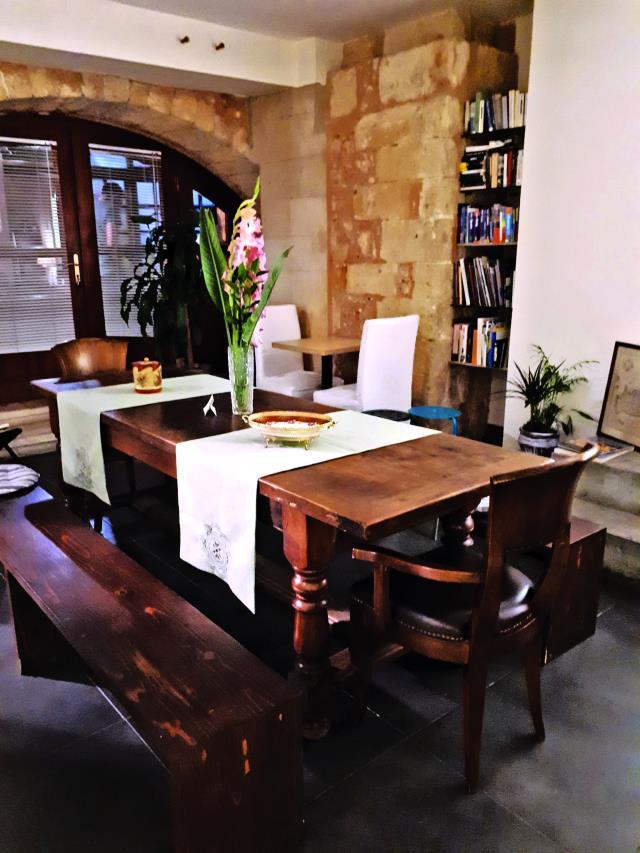 Hanim Lounge & Studios Χανιά