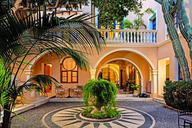 Casa Delfino Hotel & Spa Χανιά