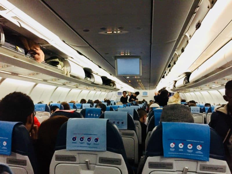 Προβλήματα σε γαλλικές αεροπορικές εταιρείες! Αερομεταφορέας σταματάει τις πωλήσεις εισιτηρίων!