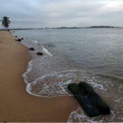 """Το ιστορικό χωριό που """"εξαφανίζεται"""" λόγω της κλιματικής αλλαγής"""