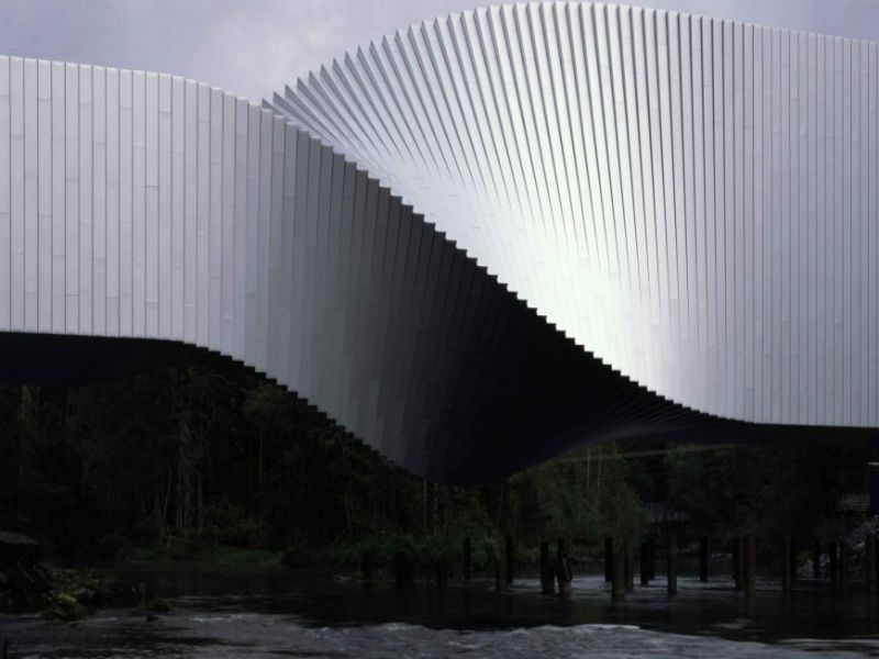 Γκαλερί τέχνης στη Νορβηγία