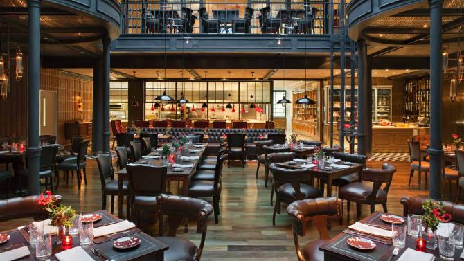 TripAdvisor: Αυτά είναι τα 10 καλύτερα εστιατόρια στον κόσμο για 2019!