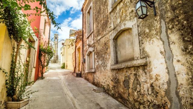 Αρχάνες, Κρήτη
