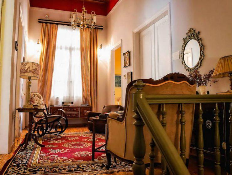 Πληρώνεις 45€ και ζεις σαν... άρχοντας! Από τα πιο δημοφιλή ξενοδοχεία της Αθήνας!