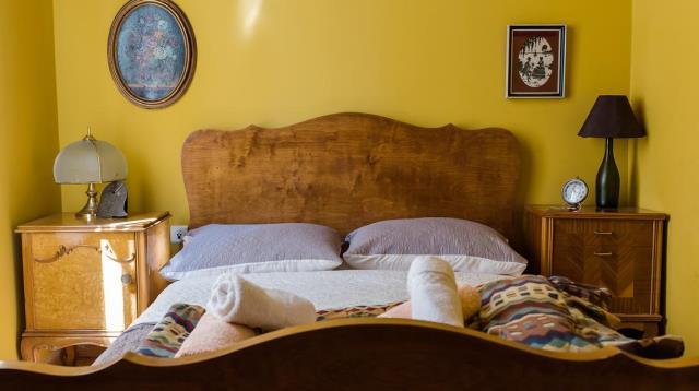 Athens Quinta δωμάτιο 3