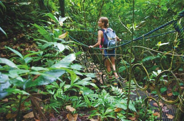 Κόστα Ρίκα lonely planet