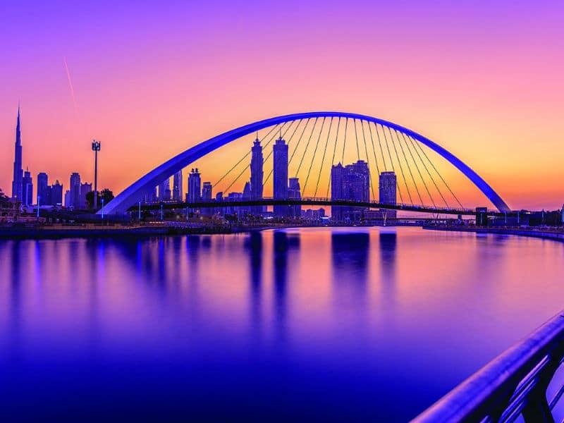 Η Emirates ανακοινώνει ειδικές τιμές προς το Ντουμπάι!