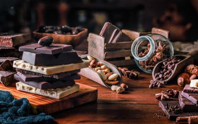 Κρουαζιέρα με θέμα τη σοκολάτα