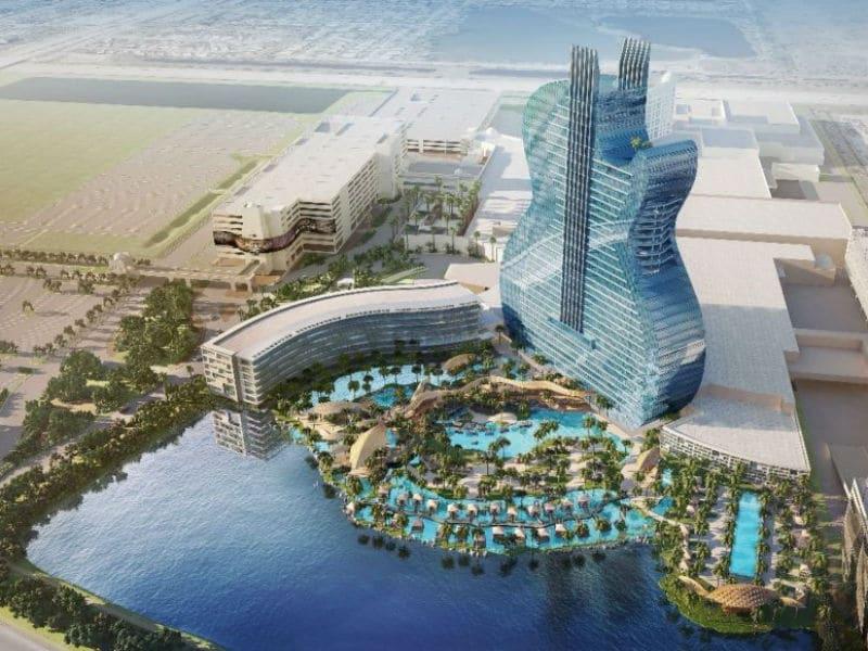 Το εντυπωσιακό ξενοδοχείο που το χαρακτηρίζουν ως το 8ο θαύμα του κόσμου!