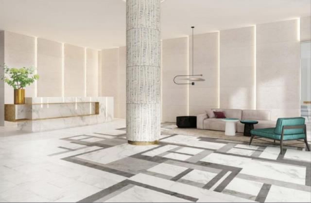 KINGS PALACE - νέο ξενοδοχείο Lobby