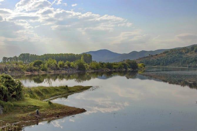 Λίμνη Κερκίνη