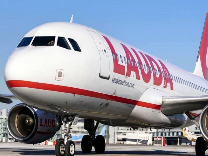 Νέα αεροπορική σύνδεση με Χανιά ανακοίνωσε η Lauda!