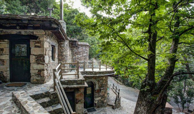 Το μικρό χωριό στα Χανιά που βρίσκεται ανάμεσα στα 50 καλύτερα μέρη του κόσμου!