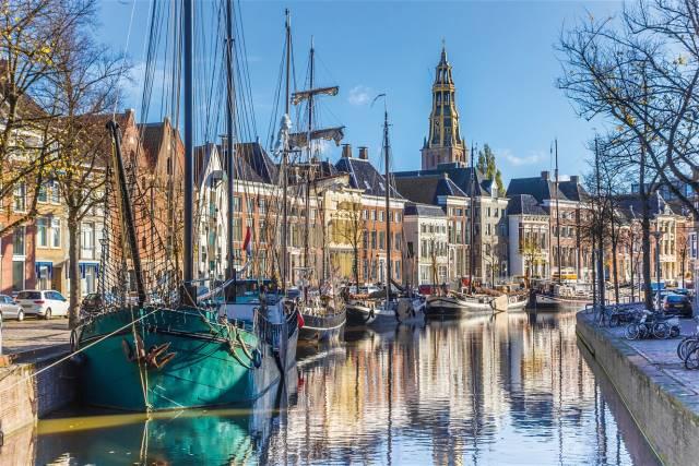 Ολλανδία lonely planet
