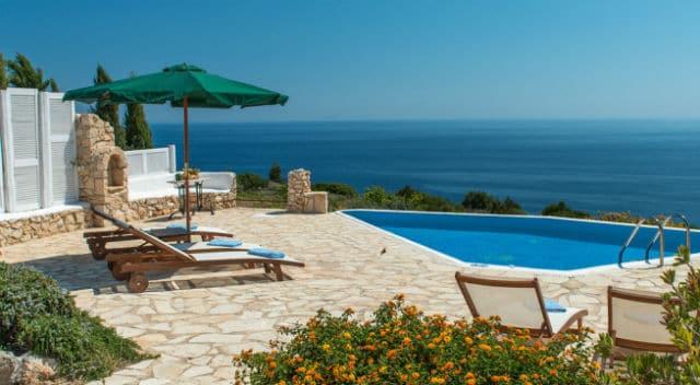 Odysseus Estate θέα