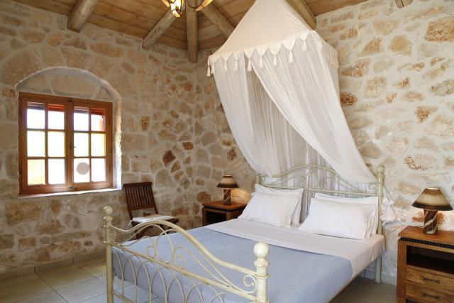 Odysseus Estate δωμάτιο 1