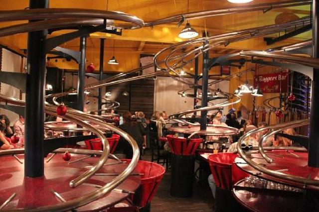 'S Baggers - Θεματικό εστιατόριο Γερμανία