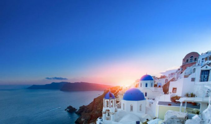 Ελλάδα κορυφαίος προορισμός