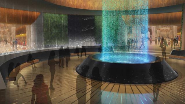 Guitar Hotel - The Oculus