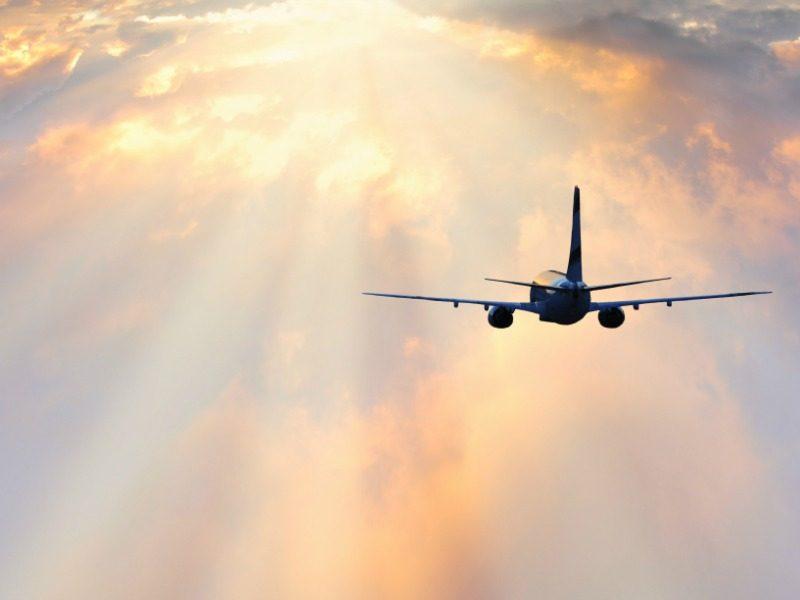 Τα αεροπλάνα δεν πετάνε πάνω από αυτή τη χώρα!