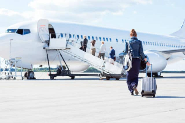 «Άνοιγμα συνόρων»: 86 πτήσεις από το εξωτερικό θα δεχτεί η Ελλάδα τις επόμενες 10 ημέρες αποκαλύπτει ο Τάσος Δούσης (Αναλυτική λίστα χωρών)