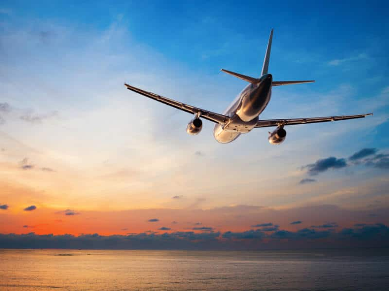 Το ξέρατε; Μάθετε γιατί τα αεροπλάνα δεν πετάνε πάνω από τον Ειρηνικό Ωκεανό!