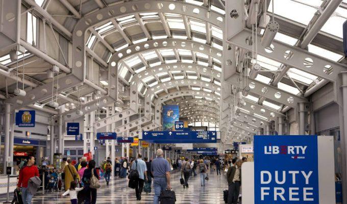 Αεροδρόμιο αγορές
