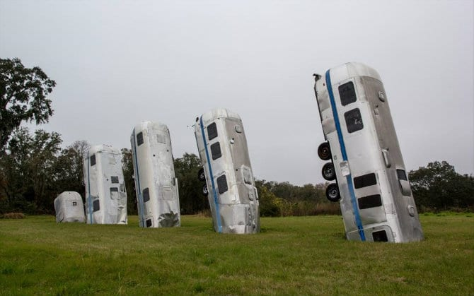 Airstream Ranch, Dover, Φλόριντα