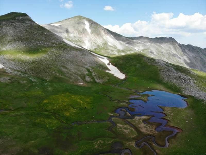 Επισκεφθείτε τις εκπληκτικές αλπικές λίμνες της Πίνδου που δεν τις γνωρίζει κανείς!