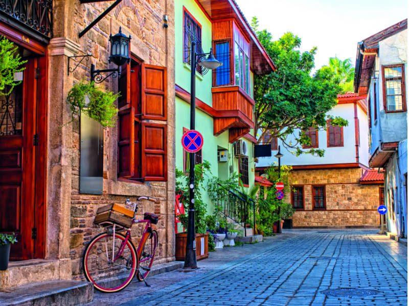 Αττάλεια: Ταξίδι στο μαργαριτάρι της Τουρκίας!