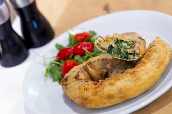 Πόρτο Χέλι: Τα καλύτερα μέρη για φαγητό!