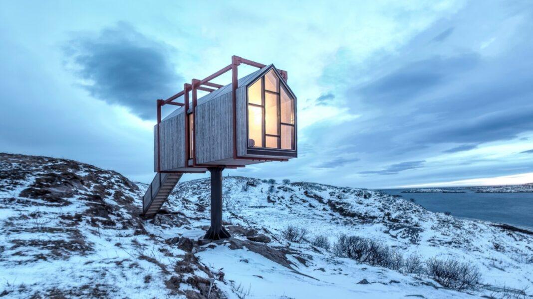 Arctic Hotel Νορβηγία