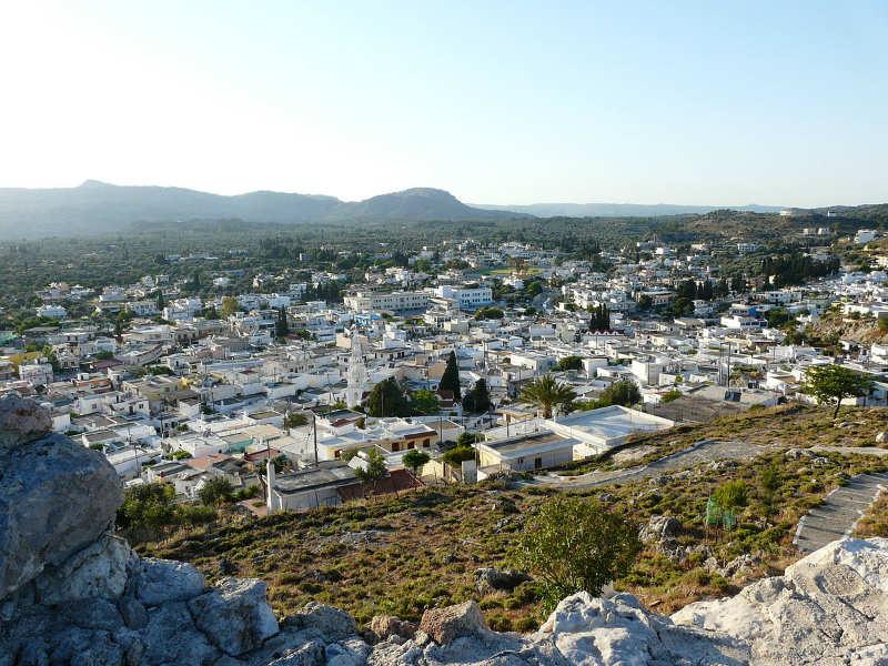 """Όλυμπος: Το ορεινό χωριό """"στολίδι"""" της Καρπάθου - Το CNN έγραψε πως είναι μια σπάνια ευκαιρία να δούμε κάτι διαφορετικό από αυτό που είμαστε συνηθισμένοι!"""