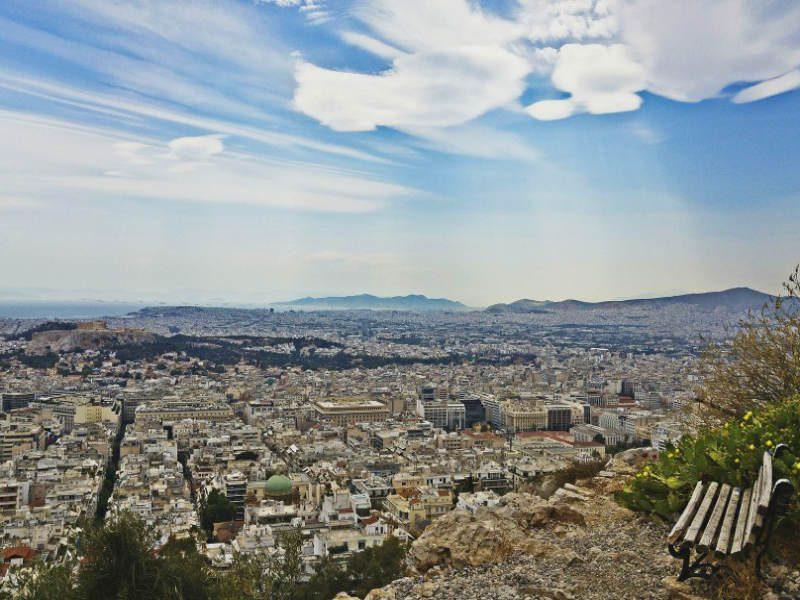 Αθήνα κορυφαίος προορισμός