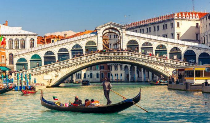 Βενετία χρέωση