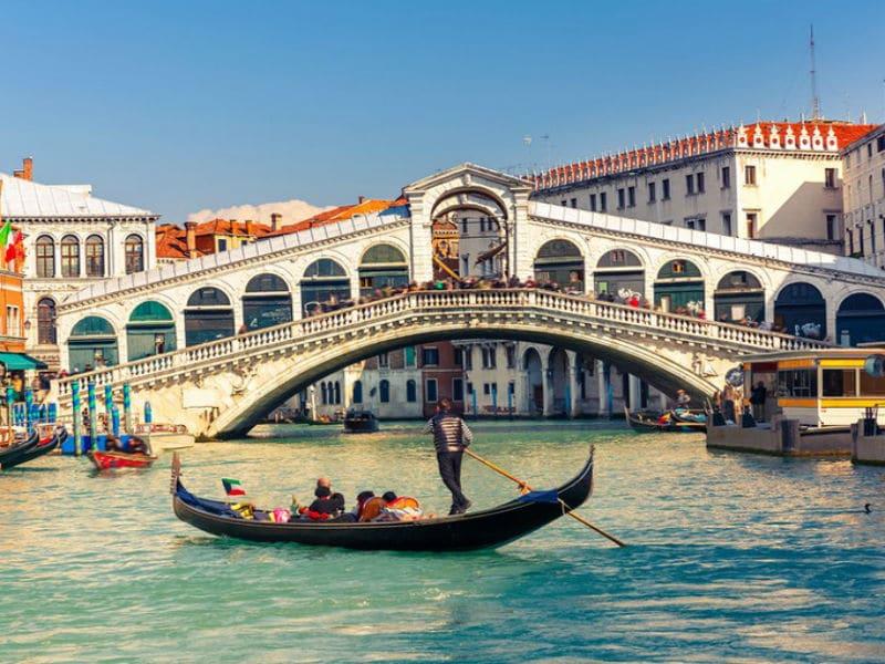 Τί θα πληρώνουμε από 1η Ιουλίου του 2020 στη Βενετία;