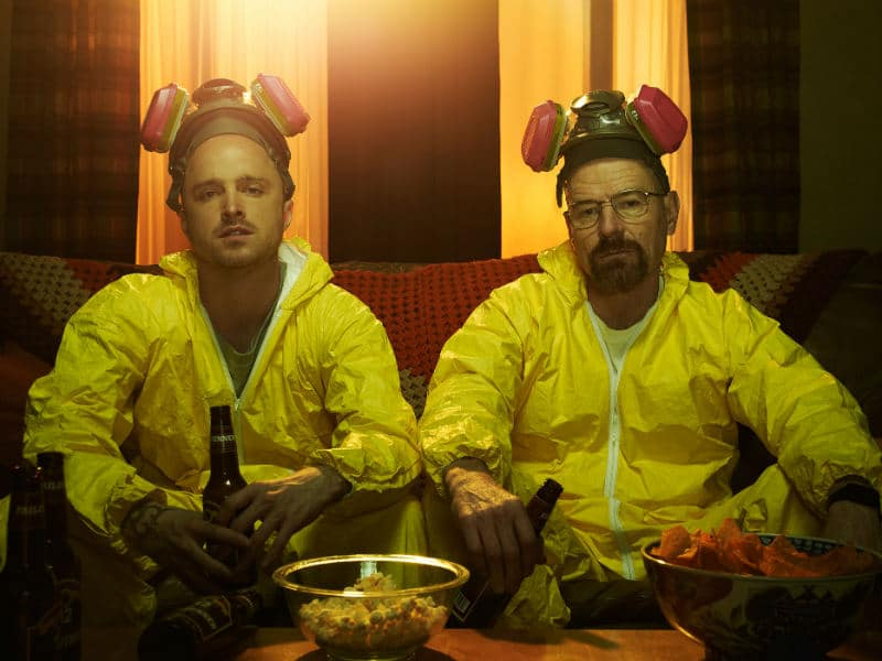 breaking bad aibnb
