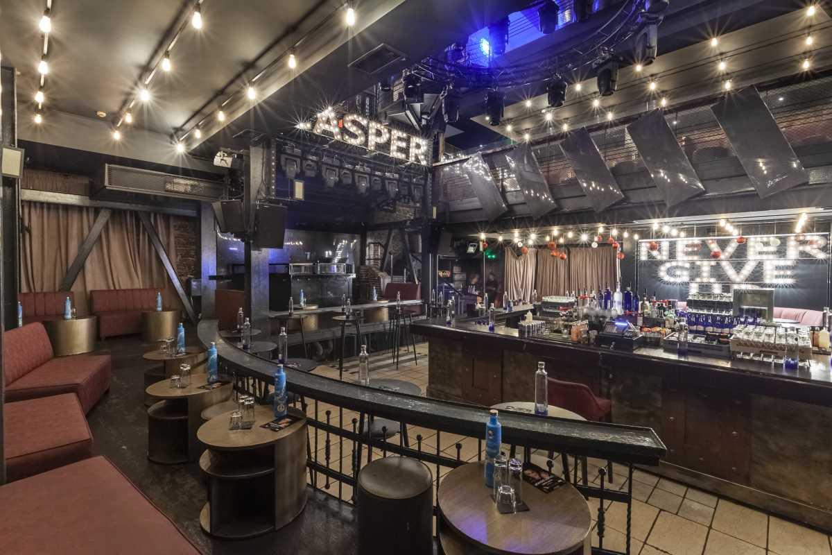 Casper club