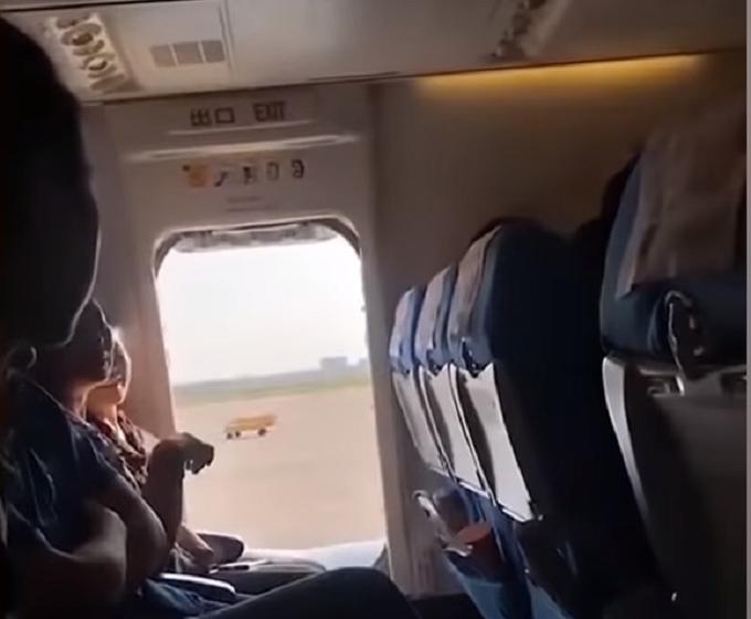 κινα αεροπλανο