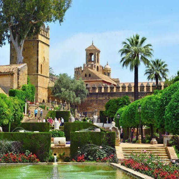 Κόρδοβα, Ισπανία