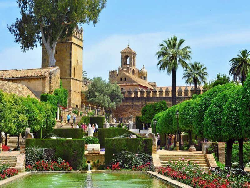 Κόρδοβα: Ταξίδι σε ένα από τα πιο ξεχωριστά σημεία της Ισπανίας!