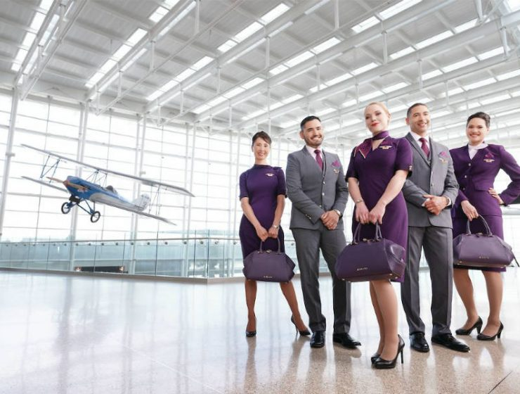 Delta Air Lines προσλήψεις - καριέρα - προσωπικό