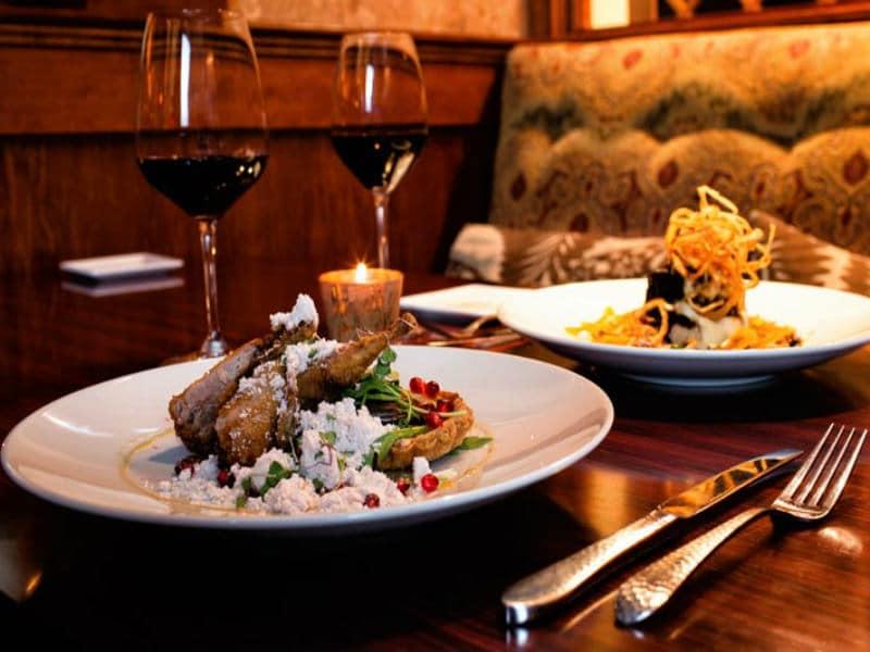 9+1 πολυτελή εστιατόρια για ένα γαστρονομικό ταξίδι στην Ελλάδα!