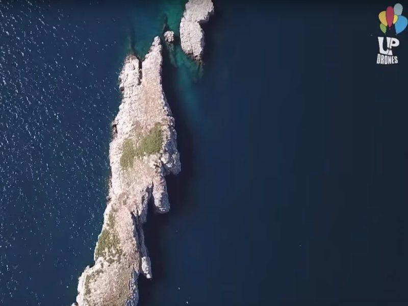 νησί δίψα