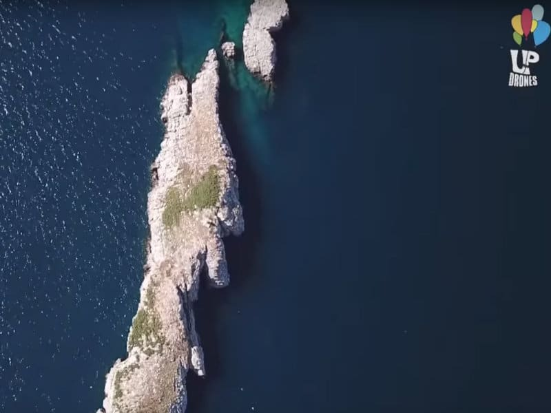 Σε ποιο νησί της Αττικής πέθαιναν από δίψα; (video)